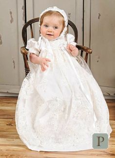 Sweet Lace and Babies on Pinterest