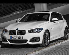 2015 BMW 1 Series - netcarshow.com