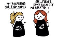 Divergent/The Mortal Instruments lol Clary XD Jace has like what, five names?