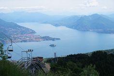 I consigli di Rocco,esperienze di ristoranti,alberghi,viaggi e dei prodotti testati: Alpyland a Mottarone bob a rotaia Alpine Coaster e...