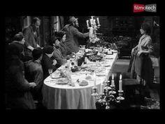 Viridiana (Luis Bunuel) Last supper