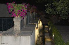 Noche en el Recreo de Castilla en Priego de Córdoba (Spain)  https://www.pinterest.com/ameridafotos/my-photos-of-travel-and-tourism/
