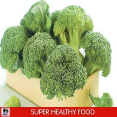 Brokoli masuk dalam list sayuran paling sehat di dunia karena kandungan nutrisi dan vitaminnya yang tinggi. Makan brokoli bisa meningkatkan kesehatan tubuh secara keseluruhan. Selain untuk kesehatan tubuh, brokoli yang mengandung vitamin C, K dan asam lemak omega 3 juga mampu meningkatkan memori, kecerdasan dan kesehatan otak.