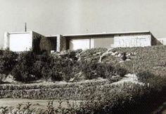 Casa en el Cerro del Aire | Miguel Fisac | Madrid | 1971