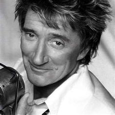 I love everything about this man...ever his hair. Oh marry me, rod!