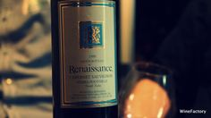 This wine shows that wines outside of Europe also has a great aging potential.
