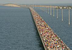 Southernmost Marathon & Half Marathon in Key West