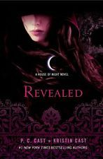 Revealed # 11 by P. C. Cast and Kristin Cast (2013, Hardcover)