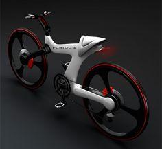 bike to the future