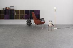 Фото из статьи: Гид для профи: ковёр, диван, латунь и сиреневая лестница