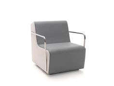 Beltá LIVE armchair by Dsignio