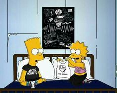 Discovered by Find images and videos about indie, arctic monkeys and alex turner on We Heart It - the app to get lost in what you love. Tumblr Wallpaper, Iphone Wallpaper, Lisa Y Bart, The Weeknd Memes, The Neighbourhood, Monkey 3, The Last Shadow Puppets, Indie Music, The Simpsons