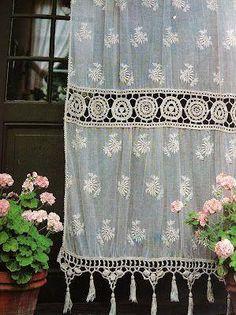 Love this curtain