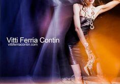 VITTI FERRIA CONTIN  Shooting: Mescaline Top Bijoux  Preziosa Magazine 1/2013  http://preziosamagazine.com/#50915