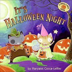 Its Halloween Night (Sneak a Peek Book) @ niftywarehouse.com #NiftyWarehouse #Halloween #Scary #Fun #Ideas