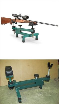 Diy Shooting Rest   Google Search | Welding Projects | Pinterest | Shooting  Rest, Guns And Bench Rest
