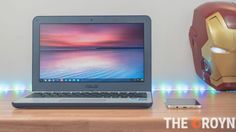 ASUS Chromebook C202SA análisis con vídeo en The Groyne