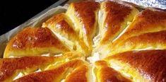 Αφράτο, Υπέροχο και Γευστικό Τυρόψωμο ! French Toast, Bread, Fruit, Breakfast, Food, Morning Coffee, Brot, Essen, Baking