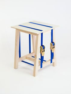 Stool by bram/stijn