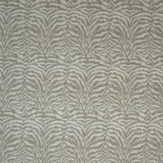 Warwick Fabrics : TANZANIA, Colour IVORY
