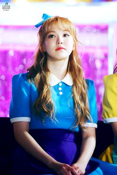 Hello~ Who want to see Wendy RV at MMA (Part 1)'s fantaken photo, please click here :). Posted by Red Velvet ...