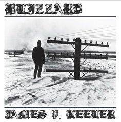 James P. Keeler - Blizzard (tape, The Institute For Organic Conversations, 2011)
