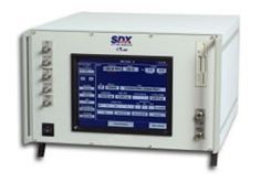 Designed in consultation with the world's leading Mode-S transponder manufacturers, the SDX 2000 is the first new technology, fully programmable RF tester that provides complete test capability for all commercial and military pulsed L-band avionics: ATCRBS and Mode-S Transponder (including datalink), DME, TACAN, and IFF (Identify Friend or Foe).