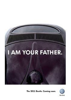 #cop. Volkswagen Beetle 2011 by Joneric Moshe Amundson