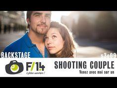 Venez avec moi sur un shooting couple - BACKSTAGE - S03E09 - YouTube