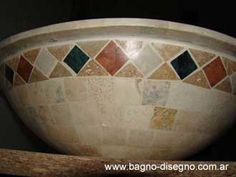 Bachas Artesanales Mandala, Earthenware, Reiki, Decorative Bowls, Creative, Handmade, Home Decor, Mosaic Artwork, Make Art