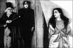 Informacion sobre el Expresionismo Aleman en el Cine