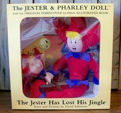 The Jester & Pharley Gift Set