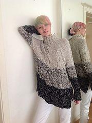 Ravelry: Mrs. Robinson pattern by Boadicea Binnerts