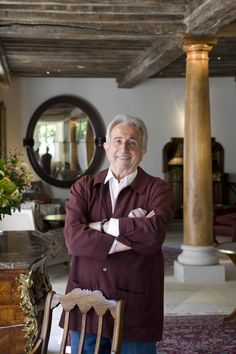 Michel Guérard, Membre Fondateur du Collège Culinaire de France