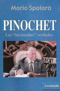 """Así comentó el diario Corriere de Roma la aparición de este libro: «Por primera vez en Europa un escritor ha tenido el coraje de disociarse de la fábula del """"Buen Allende"""" y el """"Malvado Pinochet""""».Spataro fue un escritor prolífico pero en..."""