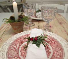 ...ultimissime dal forno...: 6♥ FERMATOVAGLIOLI NATALIZI... WAITING FOR CHRISTM...