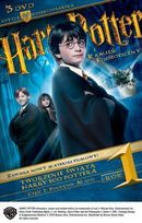 Harry Potter i Kamień Filozoficzny (Edycja Kolekcjonerska)-Columbus Chris