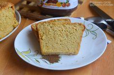 Whole Wheat Pumpkin Bread ~ Enveetu Kitchen