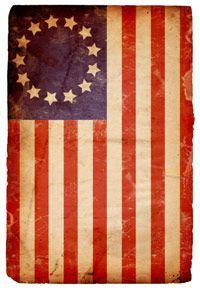 Betsy Ross American Flag | AmericanMadeFlag.com