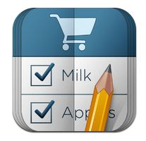 Don't Forget Your List app - helps you make to-do lists AND keep track of them. So handy.