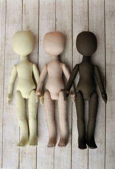 Blank doll body-15blank rag doll ragdoll bodythe body от NilaDolss: