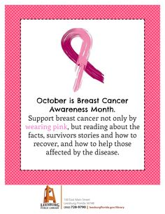 Breast Cancer Awareness Flyer Template PSD Download Here Http - Breast cancer brochure template
