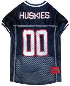 U Conn Huskies Mesh Jersey