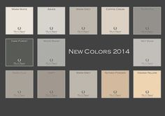 new colors - available in Kalkverf, Krijtverf, Lime paint, Chalk paint, Kritt maling, Kalk maling, Kreide Farbe, Kalk Farbe, Floorpaint, Vloerverf and much more. Colored with 100% mineral pigments.