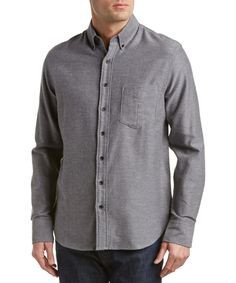 RAG & BONE Rag &Amp; Bone Classic Fit Woven Shirt'. #ragbone #cloth #t-shirts