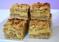 Caramel Walnut Slice is an oat and candied caramel slice filled with sweet, buttery caramel. Today's recipe is a spin on that classic. We candy walnuts and distribute these through the slice. The added crunch from the walnuts add great texture and the sweet/salty flavour runs throughout and pairs perfectly with the buttery, creamy caramel. Candying the walnuts adds a sweet and salty element to the recipe. Not only are the nuts then toasted (more flavour) but they are roasted in a mixture of…