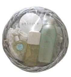 Marilyn Miglin Dazzling Destiny Gift Collection (Includes 1.6 Oz Eau De Parfum + 1 Oz Pearlessence Powder + .5 Oz Perfume Oil + 8 Oz Bath and Shower Gel) by Marilyn Miglin. $55.99. Destiny Perfume for Women 5 Pc. Gift Set ( Eau De Parfum Spray 1.6 Oz + Bath & Shower Gel 8 Oz + Crystalline Dusting Powder 1.0 Oz + Perfume Oil 0.5 Oz + Basket). All our fragrances are 100% originals by their original designers. We do not sell any knockoffs or immitations.. We offer many great...