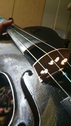 My black violin