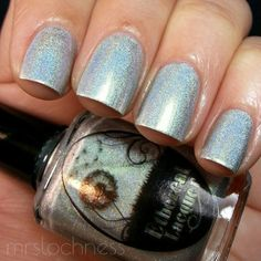 Looking Glass - Ethereal Lacquer (BN) $12/ HKD96