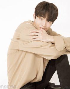 Nam Joo Hyuk Tumblr, Nam Joo Hyuk Cute, Asian Actors, Korean Actors, Nam Joohyuk, Star K, Weightlifting Fairy Kim Bok Joo, Billboard Music Awards, Asian Men